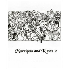 Marzipan & Kisses 002