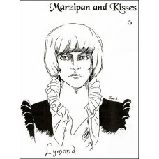 Marzipan & Kisses 005