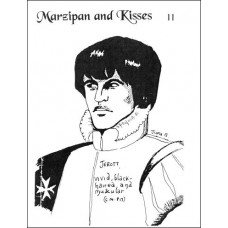 Marzipan & Kisses 011