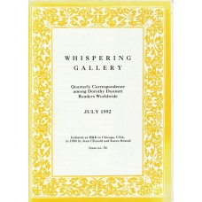 Whispering Gallery 036
