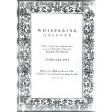 Whispering Gallery 050