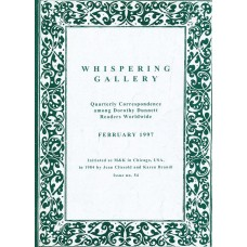 Whispering Gallery 054