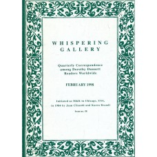 Whispering Gallery 058
