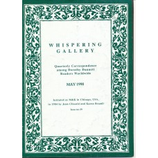Whispering Gallery 059