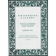 Whispering Gallery 066