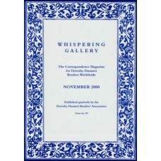 Whispering Gallery 069