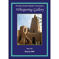 Whispering Gallery 102