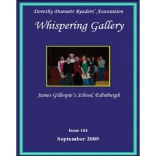 Whispering Gallery 104
