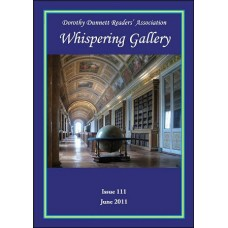 Whispering Gallery 111