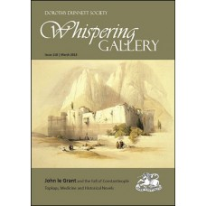 Whispering Gallery 118