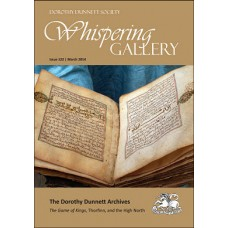 Whispering Gallery 122