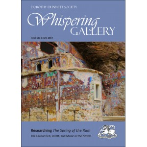 Whispering Gallery 123