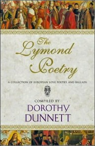 The Lymond Poetry