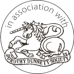 In association with the Dorothy Dunnett Society