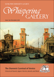 Whispering Gallery 133