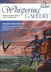 Whispering Gallery 137