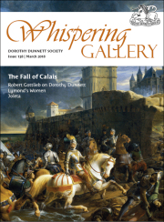 Whispering Gallery 138