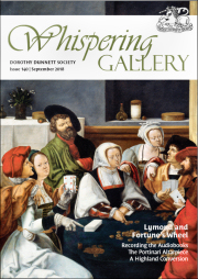 Whispering Gallery 140