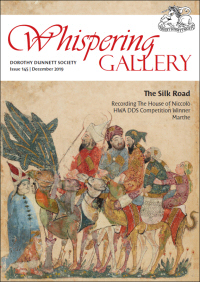 Whispering Gallery 145 front cover