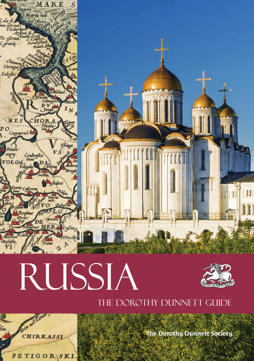 Russia: the Dorothy Dunnett guide