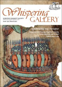 Whispering Gallery 150