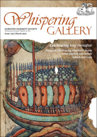 Front cover of Whispering Gallery 150