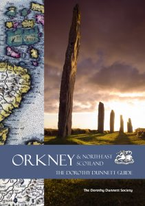 Orkney and North-East Scotland: the Dorothy Dunnett Guide